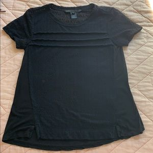 Marc by Marc Jacobs black top